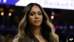 Beyonce, Juni 2019.