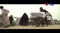 نقل مکانی کرنے والی خواتین مختلف مسائل کا شکار