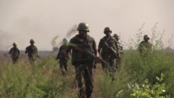 South Sudan UN Mission Says It's Working to Correct Problems