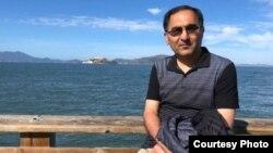 İranlı Malzeme Bilimi Profesörü Sirous Asgari