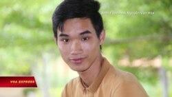 Thêm một người bị Việt Nam khởi tố vì điều 258