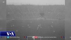 Historiku i stadiumit Wembley, shtëpia e finaleve evropiane