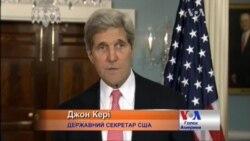 Керрі розповів про зв'язок НАТО в Естонії з ситуацією в Україні