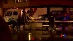 2015-11-15 美國之音視頻新聞: 法國拘留與一名巴黎襲擊者關係密切的六人