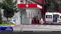 Shqipëri, 4 persona në gjendje të rëndë