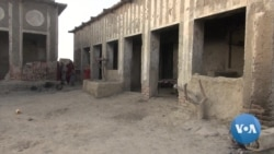 Ghost Schools Add to Pakistan's Education Emergency
