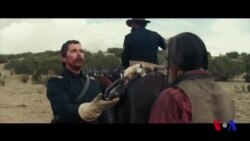 Amerika tub aholisining qonli kunlari yangi filmda