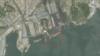"""""""북한-중국 4억달러 불법 석탄 거래"""""""