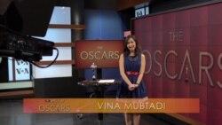 VOA Oscars: 'Momen-momen Tak Terlupakan'