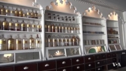 US Apothecary Museum Offers Glimpse of Medicines From Bygone Times
