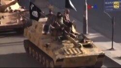 Obama'nın IŞİD Stratejisi Tartışılıyor