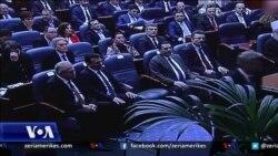 Presidenti maqedonas kritikon qeverinë