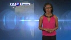 VOA60 AFRICA - OCTOBER 28, 2014