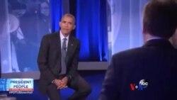 德克薩斯州副州長挑戰奧巴馬總統