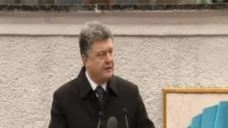 烏克蘭三政府軍士兵與分離武裝交火陣亡