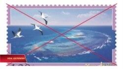 VN phản đối Trung Quốc phát hành tem vi phạm chủ quyền