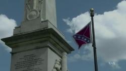 ประเด็นเรื่องสีผิวและธงของรัฐภาคใต้กลายเป็นหัวข้อร้อนในการชิงชัยตำแหน่งประธานาธิบดีสหรัฐ