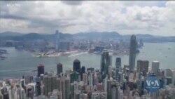 Про причини найбільших за 20 років протестів у Гонконзі розповіла українка. Відео