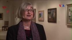 Bảo tàng Phillips Collection tôn vinh nền hội họa Mỹ