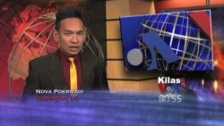 Kilas VOA 29 Mei 2014