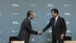 VOA卫视(2012年10月13日 第一小时节目)