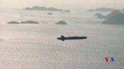 南韓下星期開始舉行兩場軍事演習