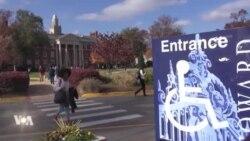 Les étudiants africains aux USA craignent de devoir retourner chez eux
