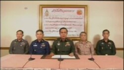 Thailand Politics SOTVO 1st UPD