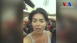 İstanbul Atatürk Havalimanı uçuşa kapatıldı