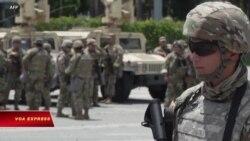 Vai trò của Vệ binh Quốc gia Hoa Kỳ