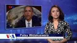 Sapa Dunia VOA untuk Kompas TV 1 Juni 2015