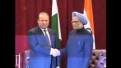 PAKISTAN INDIA VO