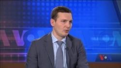 ГПУ vs НАБУ vs Саакашвілі: Євген Єнін озвучив позицію Генпрокуратури України в ефірі. Відео