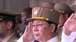 北韓處決張成澤鄰國密切關注局勢