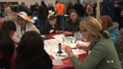 'Maker Faires' Encourage Kids to Create