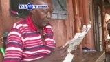 VOA60 AFIRKA: A Ghana, ana dakon sakamakon zaben shugaban kasar da aka gudanar ranar Litinin