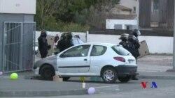 法國超市槍擊案中捨身救人質警官傷重去世