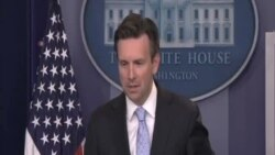 白宮:美國無法接受中方通過網絡竊取商業機密
