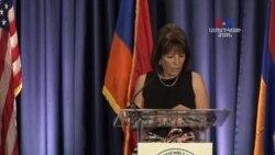 Հայաստան կայցելի ԱՄՆ-ի կոնգրեսականների պատվիրակություն