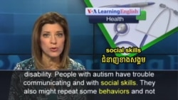 Scientists Link Air Pollution to Autism in Children