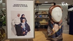 High Fashion Hijab ...