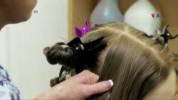 ABŞ-da yeni saç bitləri dərmanlara müqavimət göstərməyə başlayıb
