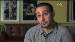"""""""Українці обурені такою несправедливістю"""" - фотограф із США, який знімає поранених. Відео"""