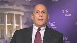 ادامه همکاری ایالات متحده با مصر