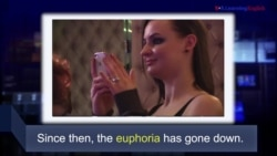 News Words: Euphoria