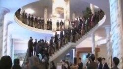 南韓先遣小組抵北韓準備家庭團聚活動