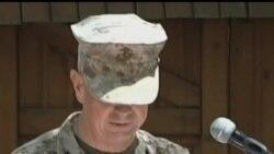 2012-11-13 美國之音視頻新聞: 美國國防部調查駐阿富汗美軍司令艾倫