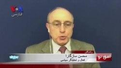 دو دروغ تکراری جمهوری اسلامی درباره مداخله در سوریه