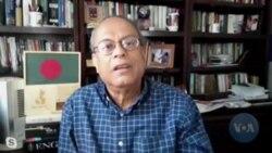 বাংলাদেশের স্বাধীনতার সুবর্ণ জয়ন্তী:পাকিস্তানের দৃষ্টিভঙ্গি