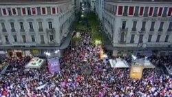 К чему приведут парламентские выборы в Афинах?